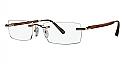 Garrison Eyeglasses GP 1003