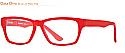 Rough Justice Eyeglasses Data Diva