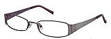 Ted Baker Eyeglasses B201 Gibson Girl