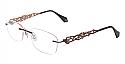 Cafe Lunettes Eyeglasses 3114
