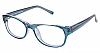 New Globe Eyeglasses L4062