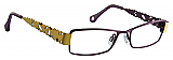 FYSH UK Eyeglasses 3372