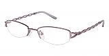 Jill Stuart Eyeglasses JS 249