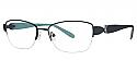 Modern Art Eyeglasses A362
