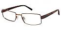 Charmant Pure Titanium Eyeglasses TI 10741