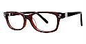 Modern Art Eyeglasses A350