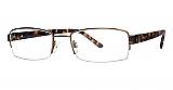 Randy Jackson Eyeglasses 1009