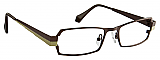 FYSH UK Eyeglasses 3388