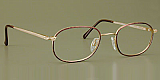 Art Craft Eyeglasses USA Workforce 819T