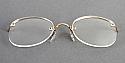Legendary Looks Eyeglasses Art-Bilt Rimway Front