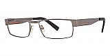 Jhane Barnes Eyeglasses Sequence