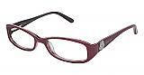 Jill Stuart Eyeglasses JS 257