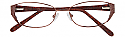 Jessica Eyeglasses JMC 039
