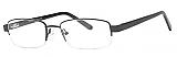 Clariti AirMag Magnetic Clip Eyeglasses A6014