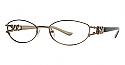 Joan Collins Eyeglasses 9728