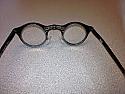 Horizon Eyewear Eyeglasses H-YACHT