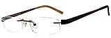 Richard Taylor Titanium Eyeglasses Kamara