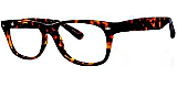 Geek Eyeglasses Rad 09