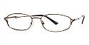 Calligraphy Eyeglasses Woolf