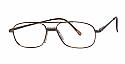 Elan Eyeglasses 9258