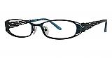 Helium-Paris Eyeglasses HE 4132R