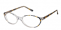 ClearVision Eyeglasses Cassie