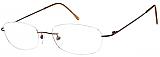 Richard Taylor Titanium Eyeglasses Julia