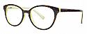 Laura Ashley Eyeglasses Erin
