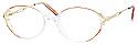 Carlo Capucci Eyeglasses 59