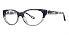 Leon Max Eyeglasses 4030