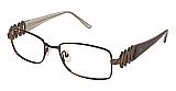 Elizabeth Arden Eyeglasses EA 2030