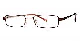 Randy Jackson Eyeglasses 1001