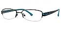 Blu Eyeglasses 127