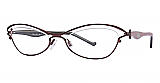 Phoebe Couture Eyeglasses P205