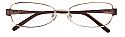 ClearVision Eyeglasses Pamela