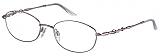Caravaggio Eyeglasses Caitlin