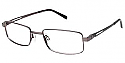 Charmant Pure Titanium Eyeglasses TI 10728X