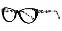 Harve'  Benard Eyeglasses 633