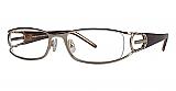 Helium-Paris Eyeglasses HE 4120N