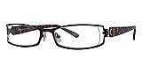 Helium-Paris Eyeglasses HE 4117I