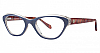 Leon Max Eyeglasses 4022