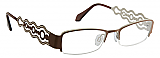 FYSH UK Eyeglasses 3392
