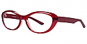 Harve'  Benard Eyeglasses 624