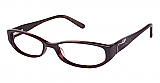 Jill Stuart Eyeglasses JS 252