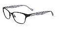 Lucky Brand Eyeglasses D100