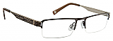 FYSH UK Eyeglasses 3373