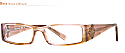 Calligraphy Eyeglasses Bess